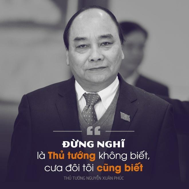 'Chung ta dang co mot Chinh phu hanh dong' hinh anh 1