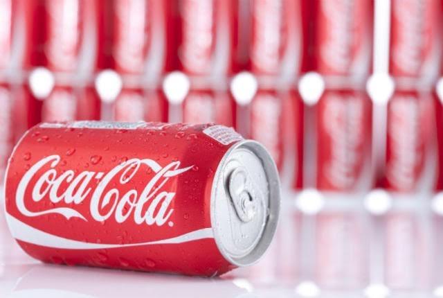 Coca Cola anh 1