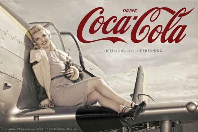 Coca Cola anh 4
