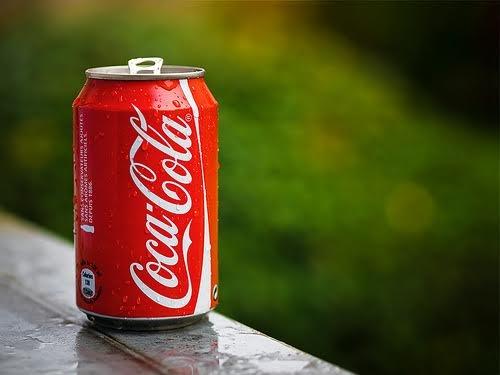 Coca Cola anh 3