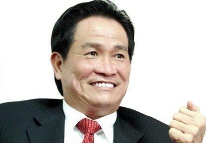Dai gia Dang Van Thanh lan sang kinh doanh mang moi hinh anh