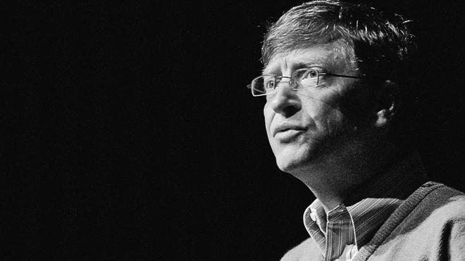 8 thoi quen giup Bill Gates tro thanh nguoi giau nhat hinh anh