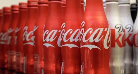 Coca-Cola tai Venezuela ngung san xuat vi thieu duong hinh anh