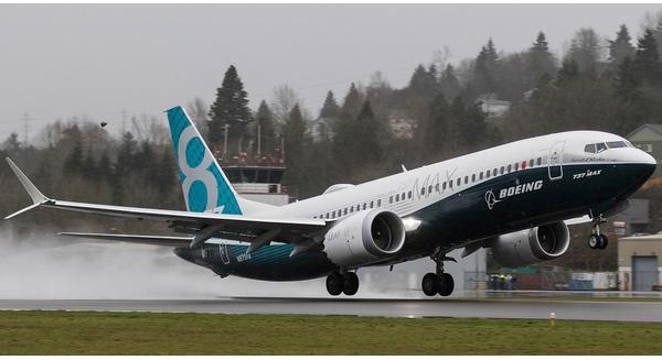 Thuong vu Vietjet - Boeing, 'don dau' voi Airbus? hinh anh