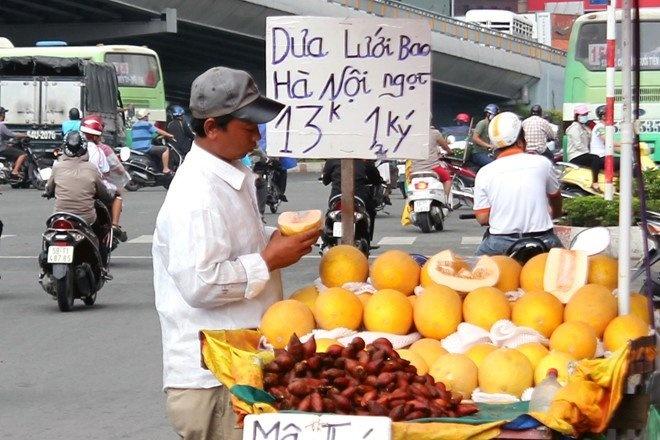 11.000 tan dua vang Trung Quoc gan mac hang Viet hinh anh