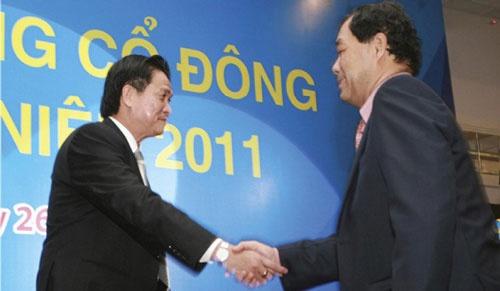 Dai gia Dang Van Thanh hoi luc: Nhung vu thau tom moi hinh anh 1