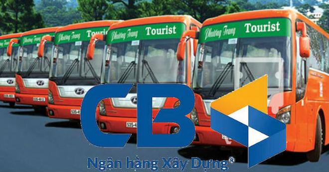 Vi sao ngan hang Xay Dung dinh 'con no' Phuong Trang? hinh anh