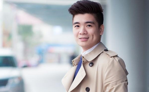 Con trai bau Hien khong buon neu cha hien tai san cho xa hoi hinh anh