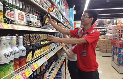 Dai gia Thai 'khat' thi truong bia Viet Nam hinh anh 1