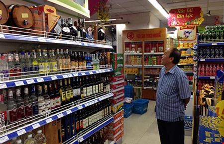 Dai gia Thai 'khat' thi truong bia Viet Nam hinh anh