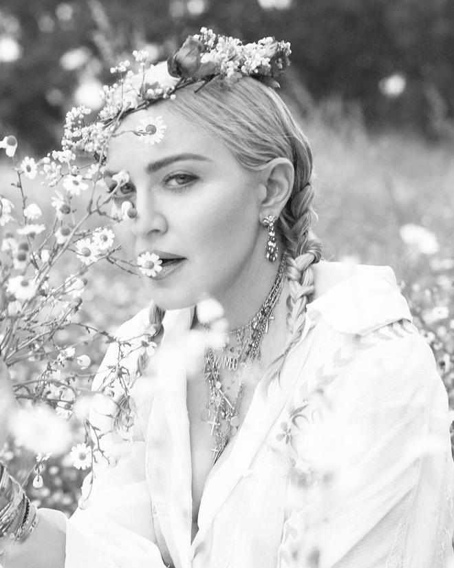 Madonna la bieu tuong thoi trang anh 12