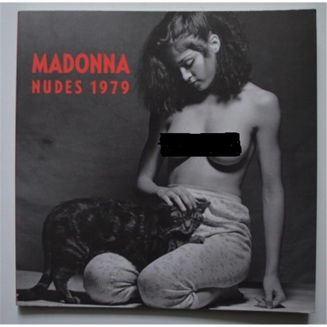 Madonna la bieu tuong thoi trang anh 2