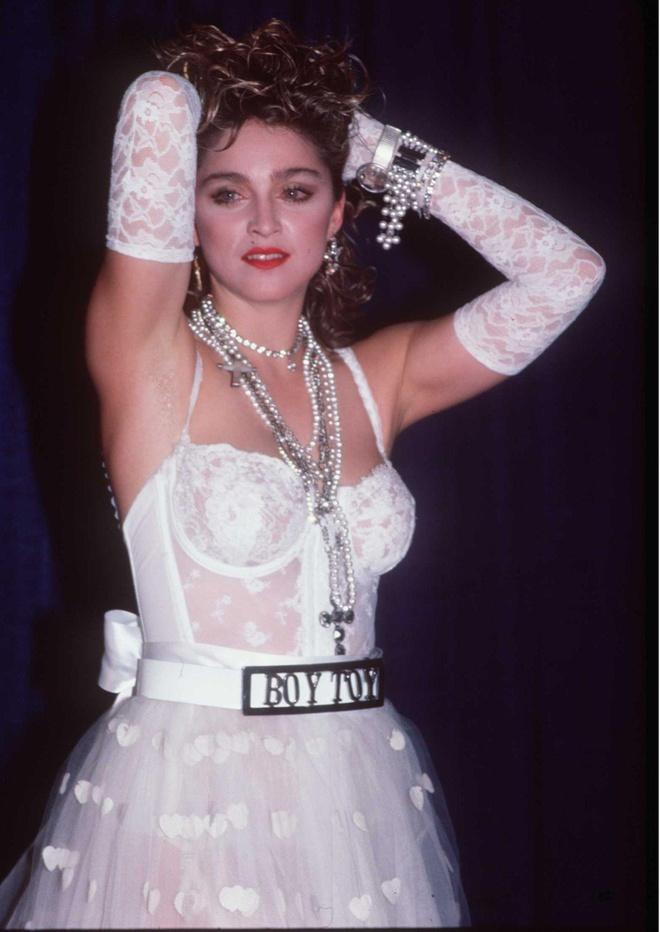 Madonna la bieu tuong thoi trang anh 3