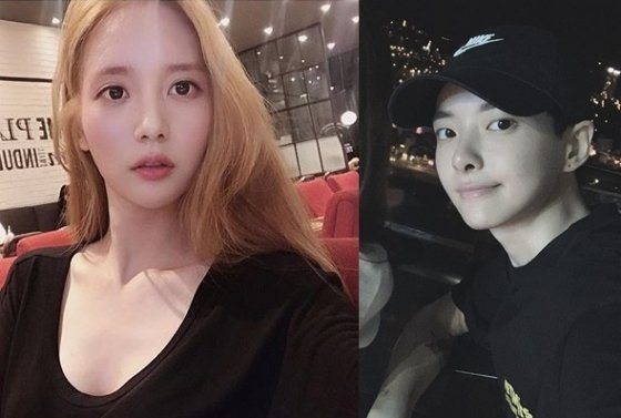 Han Seo Hee phu nhan tin don dong tinh anh 2
