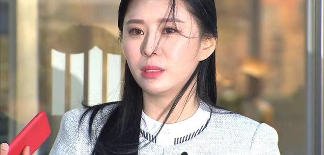 Nhan chung Yang Ja Yeon anh 1
