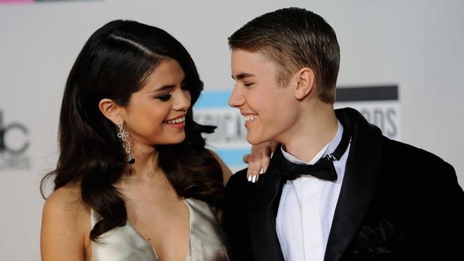 Selena Gomez viet ca khuc moi, am chi Justin Bieber hinh anh 3