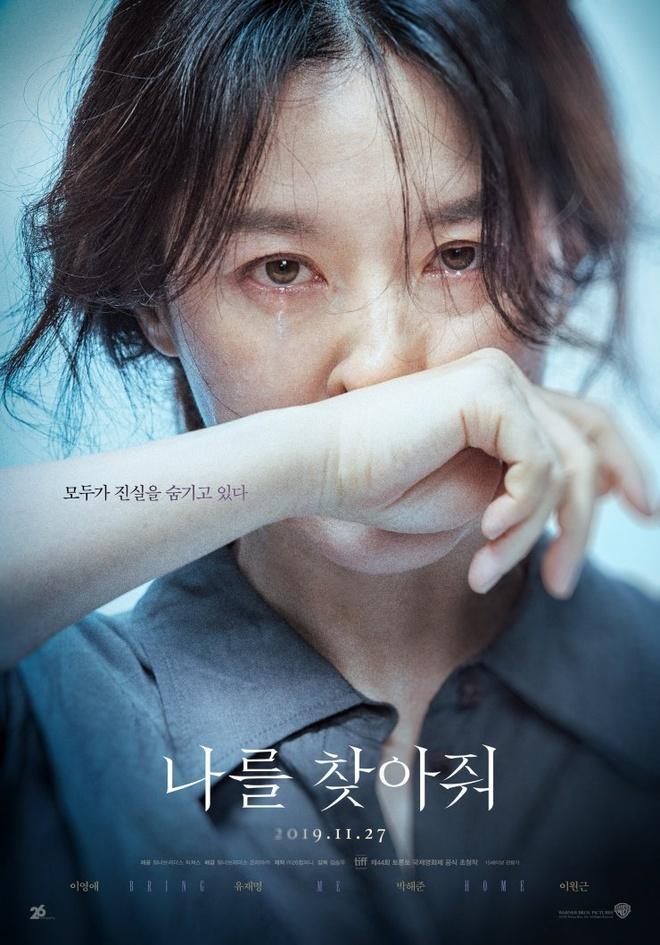 Lee Young Ae ra phim moi sau 14 nam anh 1