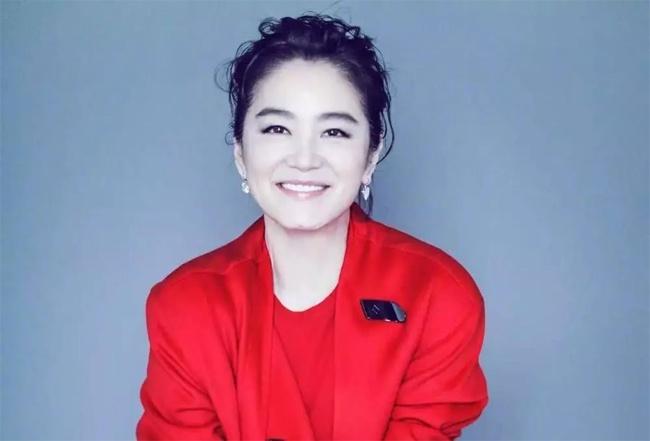 Lam Thanh Ha - bieu tuong sac dep tung thong tri dien anh Hoa ngu hinh anh 1