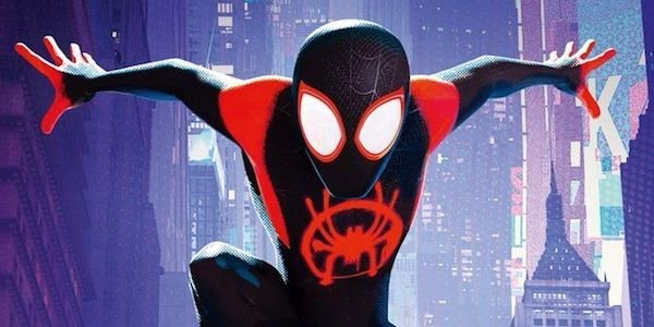Spider-Man: Into The Spider-Verse 2 anh 1