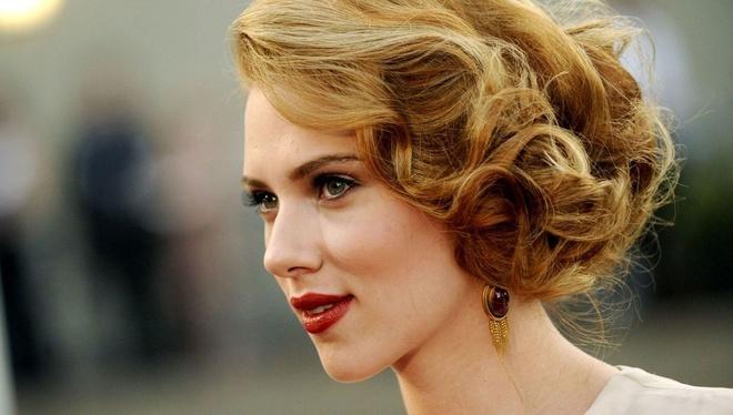 Ve dep thoi thieu nu cua Scarlett Johansson hinh anh 15