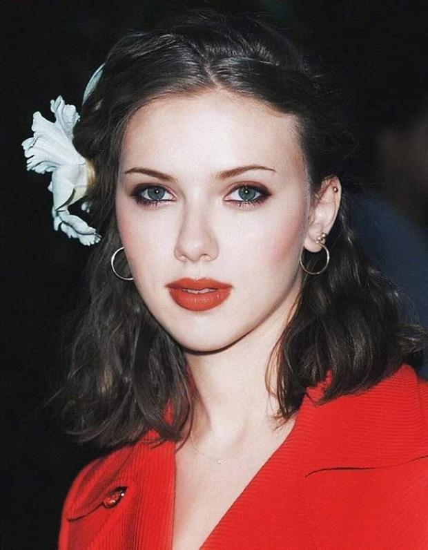 Ve dep thoi thieu nu cua Scarlett Johansson hinh anh 10