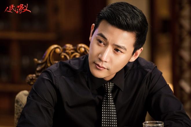 Danh nghia nhan dan – phim tham nhung Trung Quoc anh 2