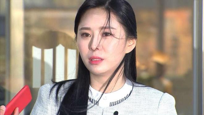 Nhan chung vu Jang Ya Yeon bi Interpol truy na hinh anh 2