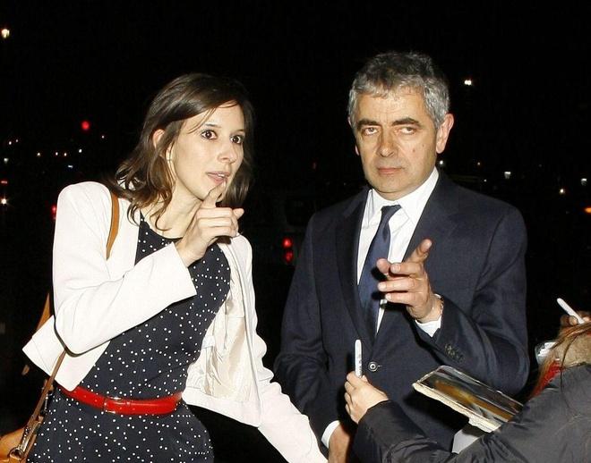 Hai mr. Bean la hai ban anh 1
