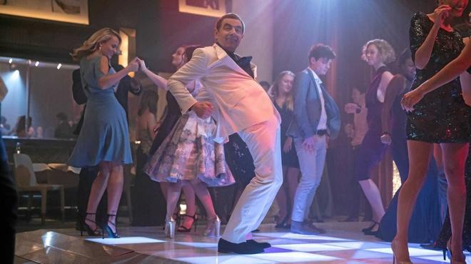 Hai mr. Bean la hai ban anh 4