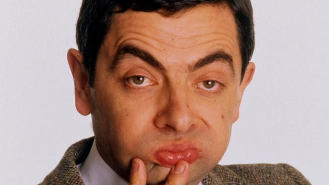 Hai mr. Bean la hai ban anh 2