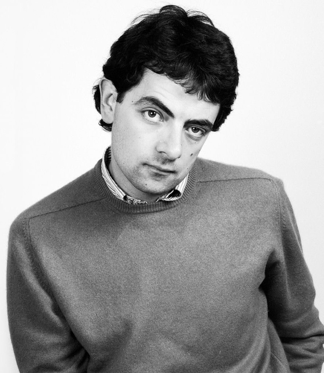 Qua trinh su nghiep cua vua hai Anh 'Mr. Bean' anh 2