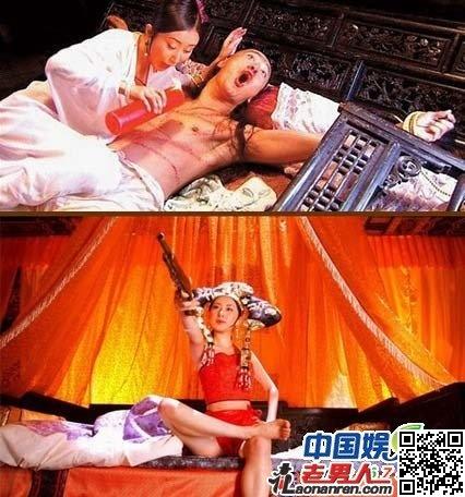 Nhung canh nong phan cam trong phim co trang Hoa ngu hinh anh 7