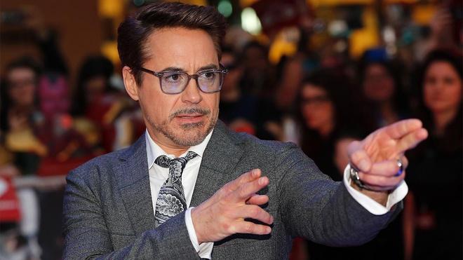 Tai tu Nguoi Sat duoc tien cu tranh giai Oscar voi 'Avengers: Endgame' hinh anh 2