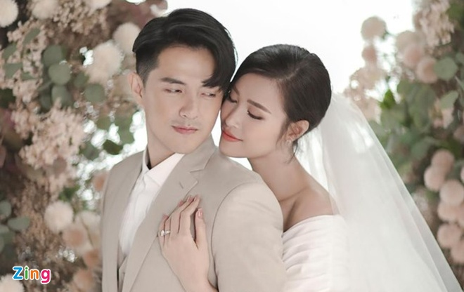 Nhung quy dinh dac biet o cac le cuoi sao Viet hinh anh 1