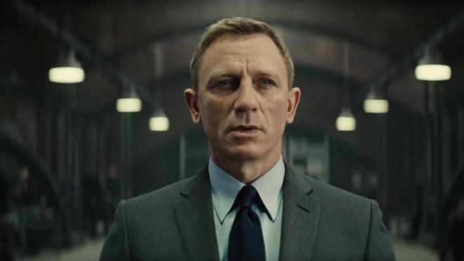 Phim '007' cuoi cua Daniel Craig tieu ton 250 trieu USD de san xuat hinh anh 2