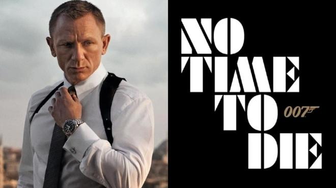 Phim '007' cuoi cua Daniel Craig tieu ton 250 trieu USD de san xuat hinh anh 1