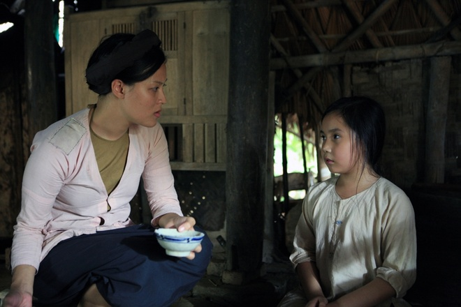 Ngoc Anh - nu dien vien Viet co canh nong trong phim cua HBO hinh anh 5