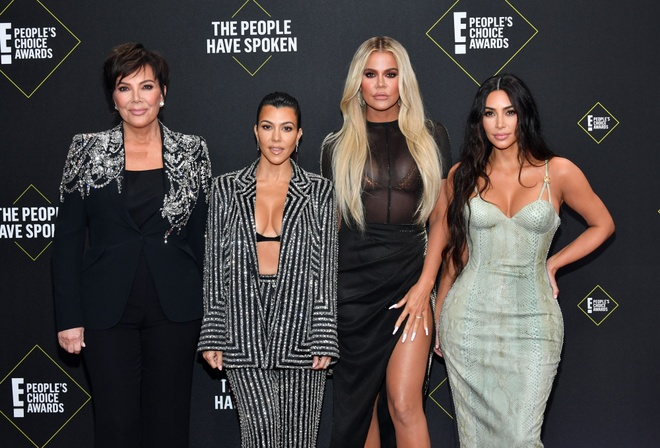 Kim Kardashian toa sang tren tham do sau khi giam 9 kg hinh anh 6
