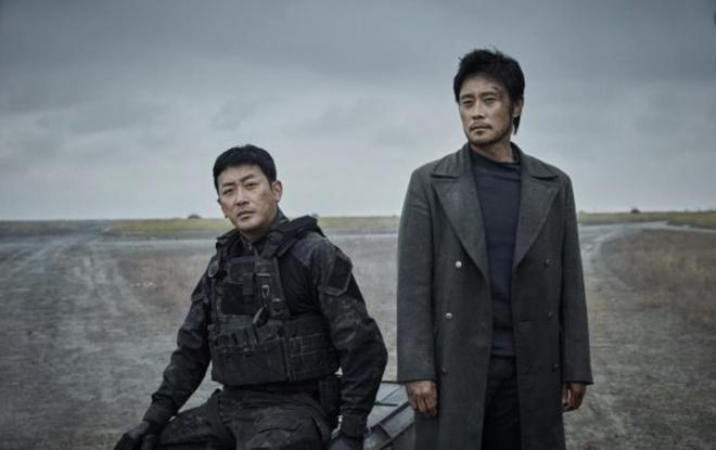 Lee Byung Hun dong hai phim ve tham hoa hinh anh 2