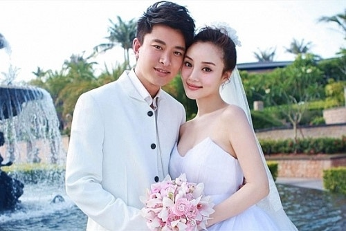 Ly Tieu Lo - Gia Nai Luong tuyen bo ly hon sau clip ngoai tinh hinh anh 1