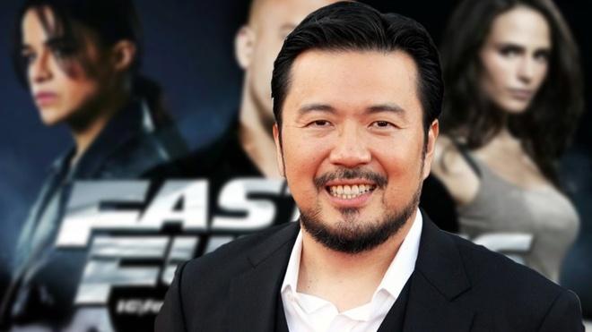 Bom tan 'Fast & Furious 9' chinh thuc dong may hinh anh 1