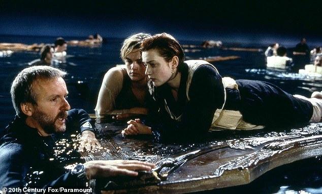 Celine Dion phe phan cai chet cua Jack trong 'Titanic' hinh anh 3