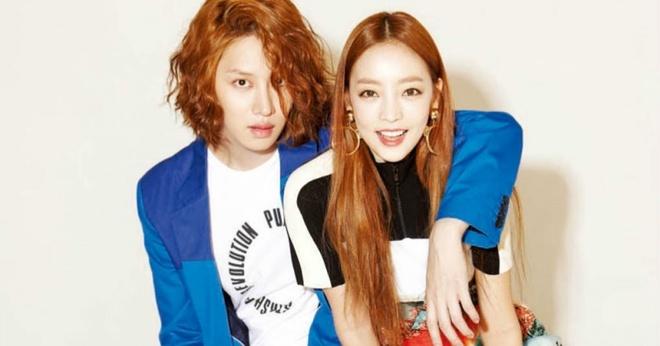 Nguoi Han lo lang cho Kim Hee Chul sau vu Goo Hara va Sulli hinh anh 2