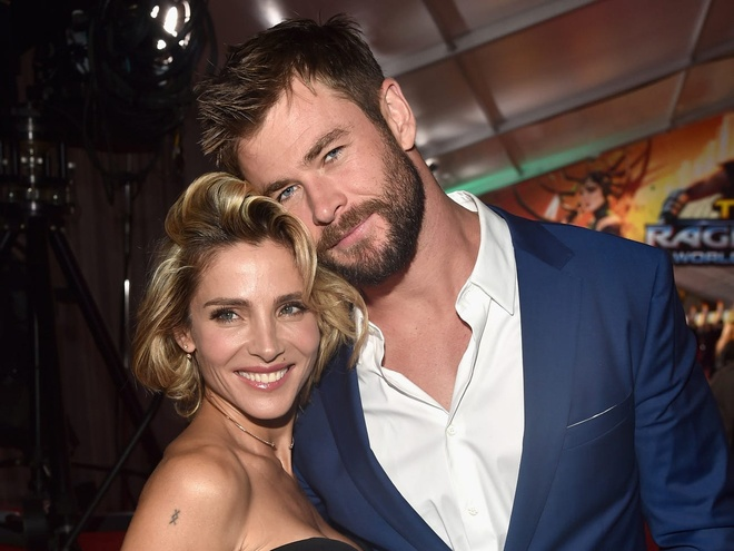 Chris Hemsworth bi vo mang vi dat bua cua Thor o giua nha hinh anh 1