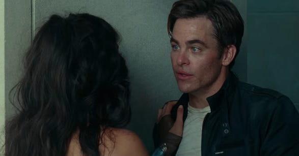 Nhung chi tiet thu vi trong trailer 'Wonder Woman 1984' hinh anh 3