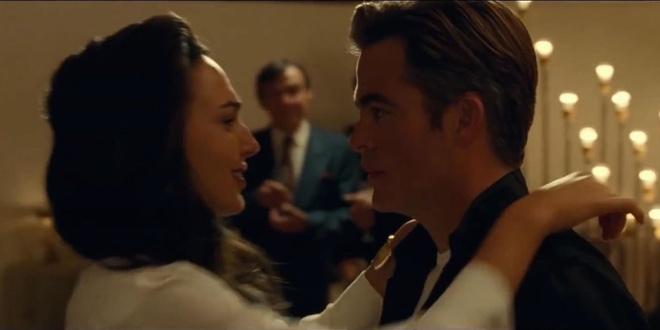 Nhung chi tiet thu vi trong trailer 'Wonder Woman 1984' hinh anh 2
