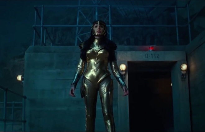 Nhung chi tiet thu vi trong trailer 'Wonder Woman 1984' hinh anh 7