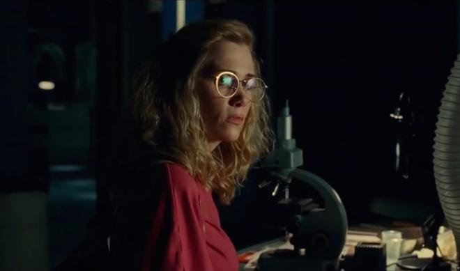 Nhung chi tiet thu vi trong trailer 'Wonder Woman 1984' hinh anh 6