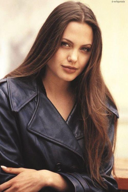 Angelina Jolie dep tu nho anh 12