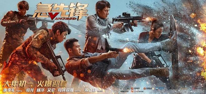 Dao dien khoc vi Thanh Long suyt chet duoi khi dong phim hinh anh 2 Thanh_Long_2.jpg